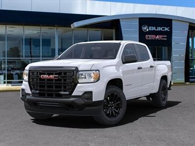 2021 GMC Canyon Crew Cab 4x2, Pickup #203902 - photo 6