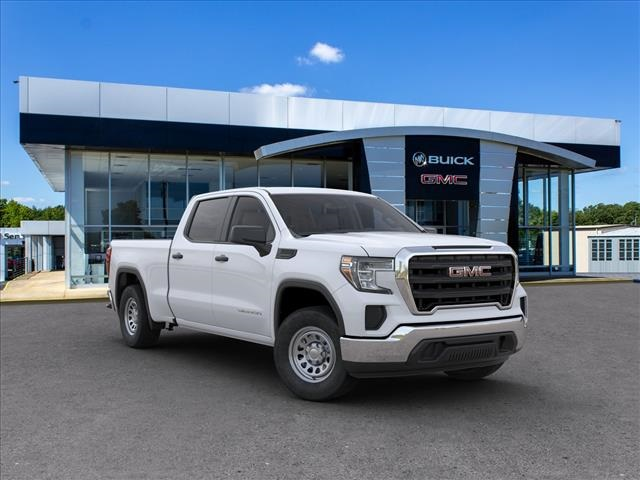 2020 GMC Sierra 1500 Crew Cab 4x2, Pickup #206925 - photo 1