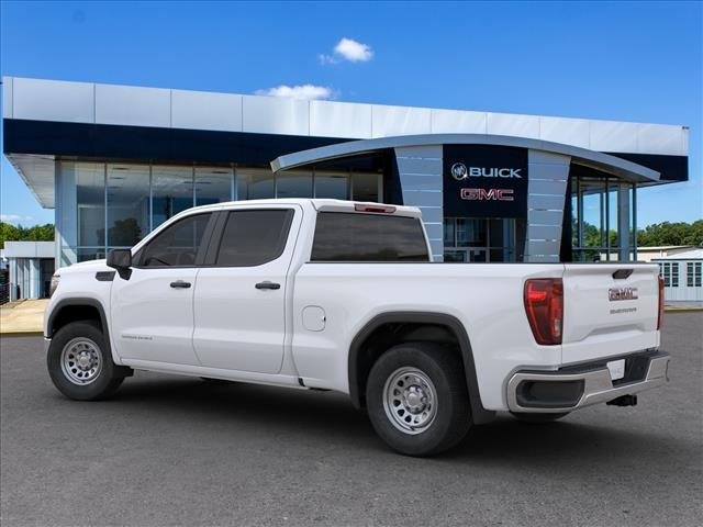 2020 GMC Sierra 1500 Crew Cab 4x2, Pickup #206925 - photo 4