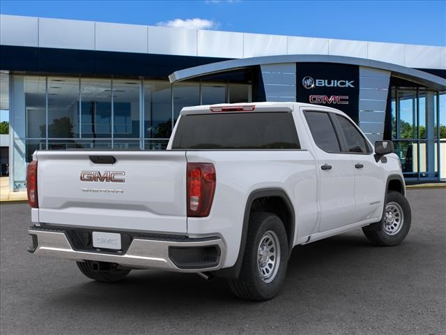 2020 GMC Sierra 1500 Crew Cab 4x2, Pickup #206925 - photo 2