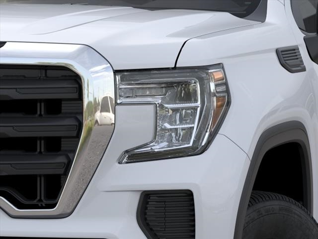 2020 GMC Sierra 1500 Crew Cab 4x2, Pickup #206925 - photo 8