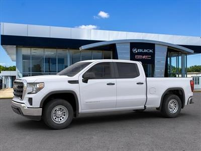 2020 GMC Sierra 1500 Crew Cab 4x2, Pickup #206925 - photo 3
