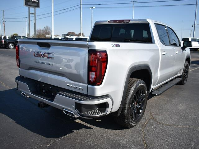 2021 GMC Sierra 1500 Crew Cab 4x4, Pickup #213788 - photo 4