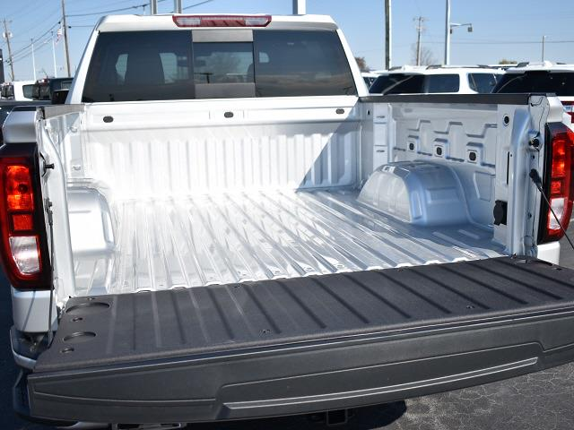 2021 GMC Sierra 1500 Crew Cab 4x4, Pickup #213788 - photo 9