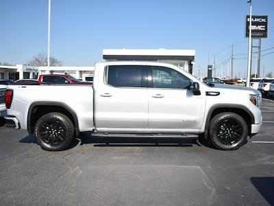 2021 GMC Sierra 1500 Crew Cab 4x4, Pickup #213788 - photo 3