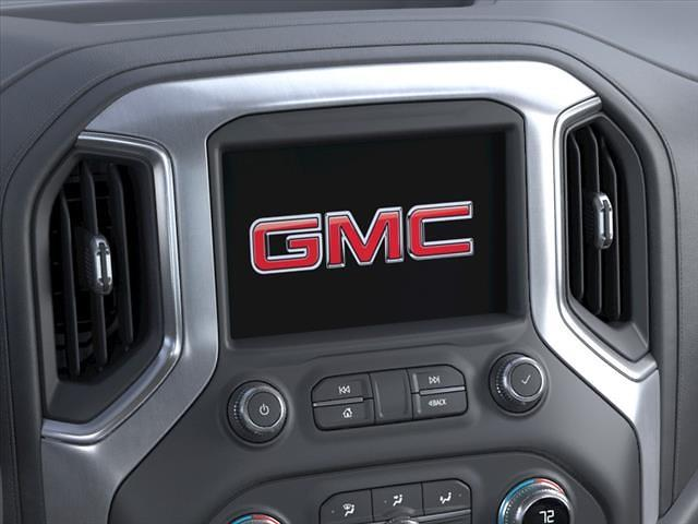2021 GMC Sierra 2500 Crew Cab 4x4, Pickup #216707 - photo 17