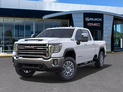 2021 GMC Sierra 2500 Crew Cab 4x4, Pickup #216707 - photo 6