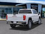2021 GMC Sierra 2500 Crew Cab 4x4, Pickup #216707 - photo 2