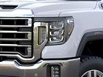 2021 GMC Sierra 2500 Crew Cab 4x4, Pickup #216707 - photo 8