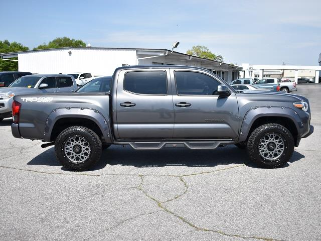 2019 Toyota Tacoma Double Cab 4x4, Pickup #223069B - photo 5