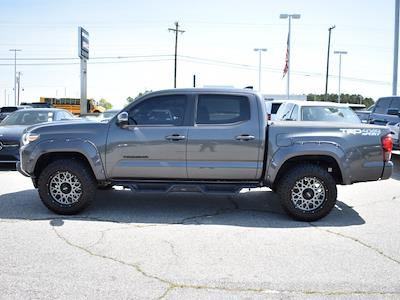 2019 Toyota Tacoma Double Cab 4x4, Pickup #223069B - photo 28