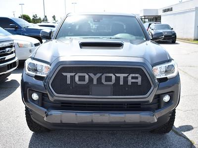 2019 Toyota Tacoma Double Cab 4x4, Pickup #223069B - photo 30
