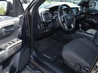 2019 Toyota Tacoma Double Cab 4x4, Pickup #223069B - photo 3