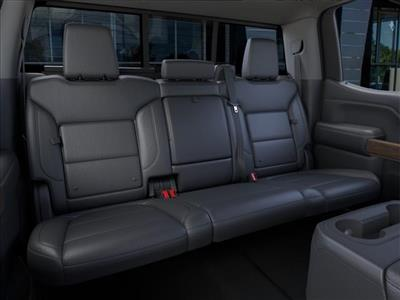 2021 GMC Sierra 1500 Crew Cab 4x4, Pickup #224559 - photo 14