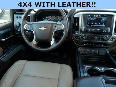 2015 Chevrolet Silverado 1500 Crew Cab 4x4, Pickup #224559A - photo 6