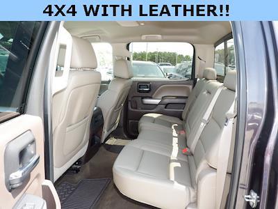 2015 Chevrolet Silverado 1500 Crew Cab 4x4, Pickup #224559A - photo 7