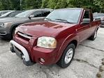 2004 Nissan Frontier 4x2, Pickup #224559F - photo 1