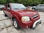 2004 Nissan Frontier 4x2, Pickup #224559F - photo 4