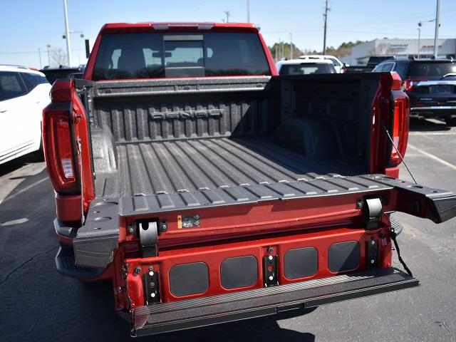 2021 GMC Sierra 1500 Crew Cab 4x4, Pickup #226337 - photo 11