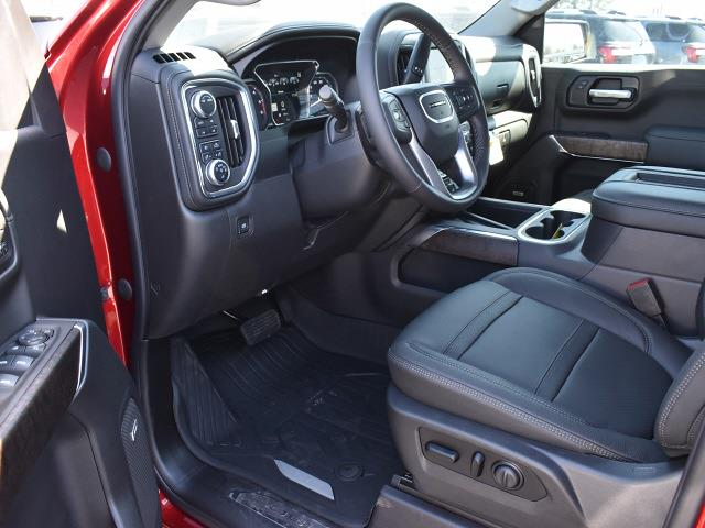 2021 GMC Sierra 1500 Crew Cab 4x4, Pickup #226337 - photo 2