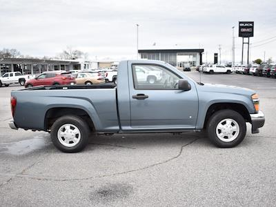 2007 GMC Canyon Regular Cab 4x2, Pickup #227491N - photo 3