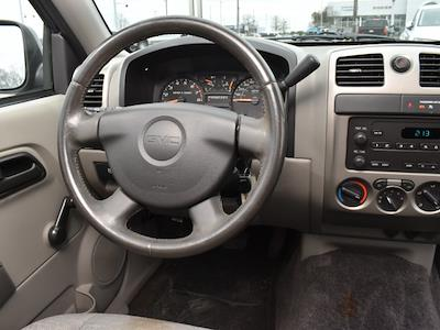 2007 GMC Canyon Regular Cab 4x2, Pickup #227491N - photo 6