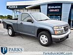 2007 GMC Canyon Regular Cab 4x2, Pickup #227491N - photo 4