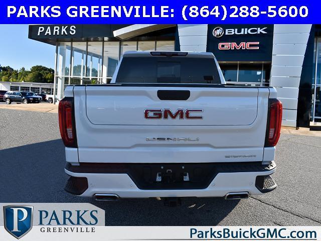 2021 GMC Sierra 1500 Crew Cab 4x4, Pickup #232496 - photo 3