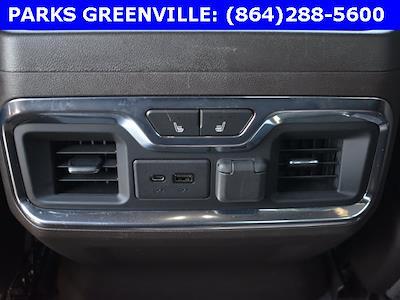 2021 GMC Sierra 1500 Crew Cab 4x4, Pickup #232496 - photo 12