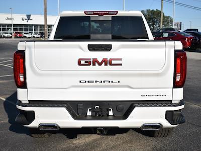 2021 GMC Sierra 1500 Crew Cab 4x4, Pickup #232496 - photo 26