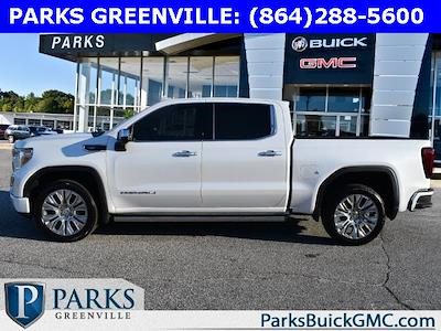 2021 GMC Sierra 1500 Crew Cab 4x4, Pickup #232496 - photo 6