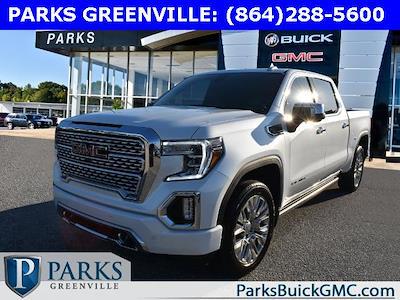 2021 GMC Sierra 1500 Crew Cab 4x4, Pickup #232496 - photo 7