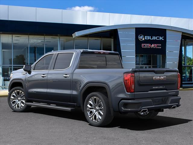 2021 GMC Sierra 1500 Crew Cab 4x4, Pickup #234179 - photo 4