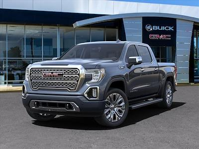2021 GMC Sierra 1500 Crew Cab 4x4, Pickup #234179 - photo 6