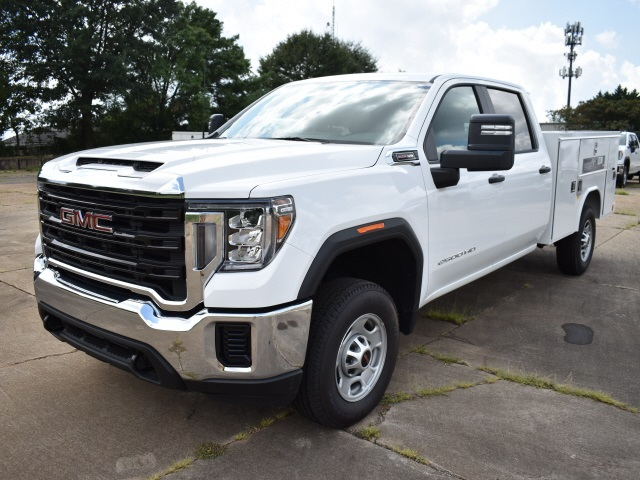 2020 GMC Sierra 2500 Crew Cab 4x2, Reading SL Service Body #235083 - photo 7