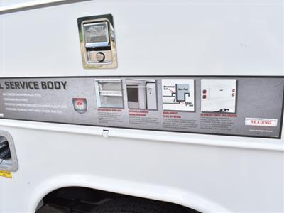 2020 GMC Sierra 2500 Crew Cab 4x2, Reading SL Service Body #235083 - photo 18