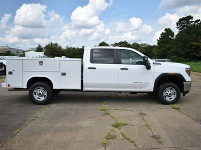 2020 GMC Sierra 2500 Crew Cab 4x2, Reading SL Service Body #235083 - photo 3