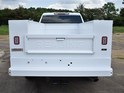 2020 GMC Sierra 2500 Crew Cab 4x2, Reading SL Service Body #235083 - photo 4