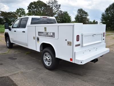 2020 GMC Sierra 2500 Crew Cab 4x2, Reading SL Service Body #235083 - photo 5