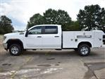 2020 GMC Sierra 2500 Crew Cab 4x2, Reading SL Service Body #235083 - photo 6