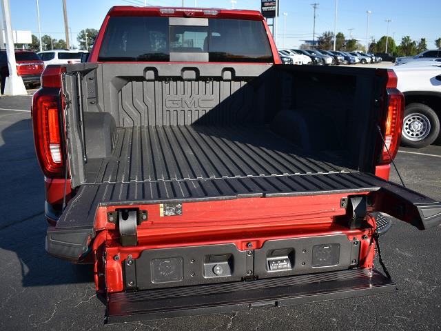 2021 GMC Sierra 1500 Crew Cab 4x4, Pickup #235654 - photo 12