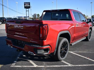 2021 GMC Sierra 1500 Crew Cab 4x4, Pickup #235654 - photo 4