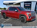 2021 GMC Sierra 1500 Crew Cab 4x4, Pickup #235654 - photo 1