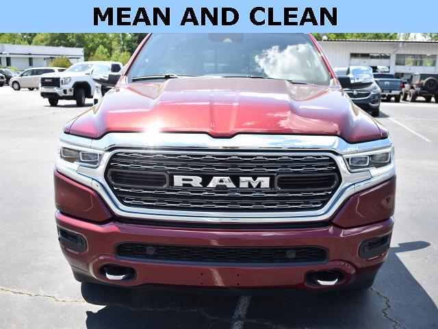2020 Ram 1500 Crew Cab 4x4, Pickup #235654A - photo 30