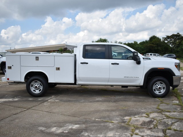 2020 GMC Sierra 2500 Crew Cab 4x2, Reading SL Service Body #235756 - photo 3