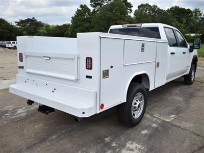 2020 GMC Sierra 2500 Crew Cab 4x2, Reading SL Service Body #235756 - photo 2