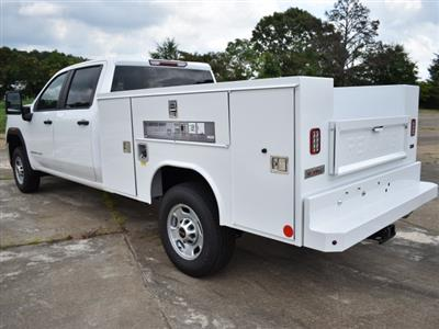 2020 GMC Sierra 2500 Crew Cab 4x2, Reading SL Service Body #235756 - photo 5