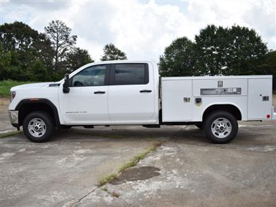 2020 GMC Sierra 2500 Crew Cab 4x2, Reading SL Service Body #235756 - photo 6