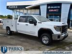2020 GMC Sierra 2500 Crew Cab 4x2, Reading SL Service Body #235756 - photo 1