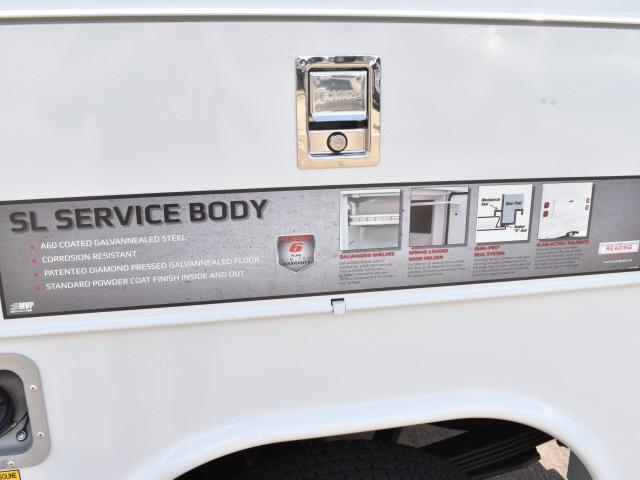 2020 GMC Sierra 2500 Crew Cab 4x2, Reading SL Service Body #235943 - photo 17